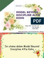 ModelBeyondDisciplineAlfieKohn.pptx