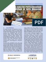 Policy Brief Penyederhanaan Perijinan - Makassar.pdf