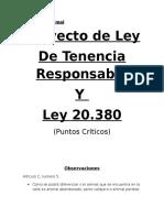Bienestar- Ley 20380