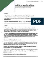 Wood Structure Data Base.pdf