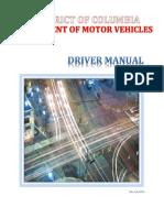 DC Driver Manual 2015