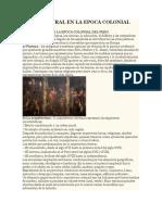 VIDA CULTURAL EN LA EPOCA COLONIAL DEL PERU.docx