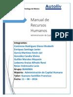 Autoliv Safety Technology de México