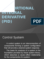 PID Presentaion