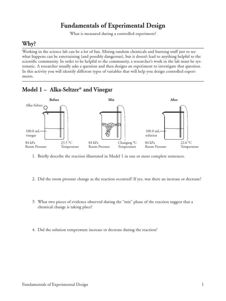 3 Fundamentals Of Experimental Design Scientific Control Experiment,Modern Scandinavian Bedroom Design