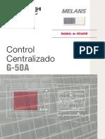 Manual Usuario G50 Cast