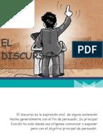 Expo Discurso