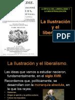 La Ilustracion y Liberalismo