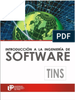 Introduccion a La Ingenieria de Software UTP