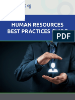 Human Resources Best Practices Guide-staff One