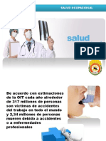 SECCION 1 - Salud Ocupacional