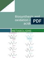 6 Metabolisme Fatty Acids