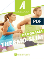 ES-YOR Health Slim Booklet