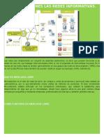 Como Funciones Las Redes Informativas