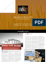 Flour mill design