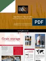 Grain storage The Canadian way