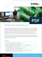 Electronics Engineering Lab
