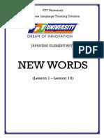 FPT-NEW WORDS (ShinNihongo - Minna) 50lessons.pdf