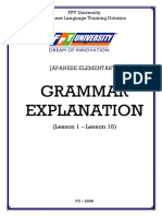 FPT-GRAMMAR EXPLANATION (ShinNihongo - Minna) 50lessons.pdf