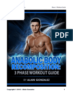 ABR Workout Guide