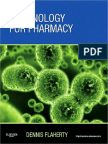 Immunology for Pharmacy -Mosby (2011)
