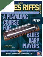 Bluesriffs Sample