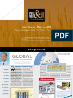 Global feed markets - May | June 2010