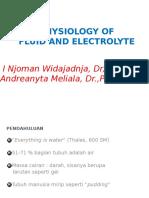 Lecture Fluid Electrolyt Blok 11 2015