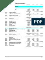 8. Analisis de Costos Del Presupuesto Del Cliente Estacion Combustible