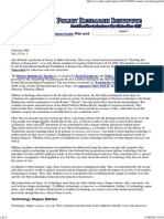 Roland_War and Technology - FPRI.pdf