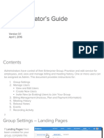 Administrator Guide - 3.1 - 4-1-16