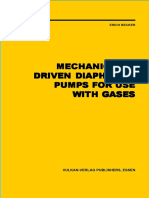 Diaphragm Pump Seminar Report