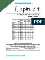 Tablas de Venezuela Para Carga Termica