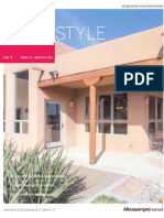 Albuquerque Journal Homestyle 08/14/2016