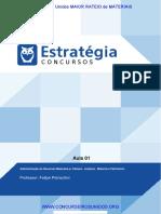 PDF Camara Dos Deputados Analista Material e Patrimonio Administracao de Recursos Materiais p Cam (1)
