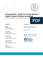 cfywh process book