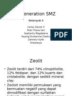 Regeneration SMZ