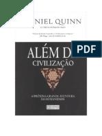 Daniel Quinn - Além da Civilização
