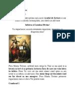 Acatistul de IERTARE