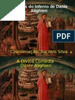 Imagens Doinferno de Dante Alighieri