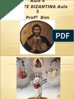 2  -  Arte  Crista  Bizantina 1.ppt