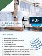SMBE Corporate Profile