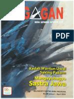 Kedah Wantun Uwal saking Pakem