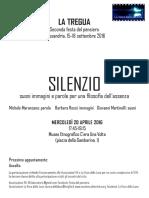 Silenzio 2