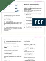 Important Formula for Quntitative Aptitude Bank Exams1