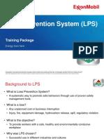 LPS Training - 2015 Update FINAL
