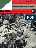 CQ 06 June 1945