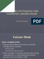 Sistem Neuropsikiatri Dan Diagnosis Laboratorium 1