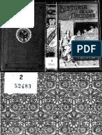 Ragozin Zenaida - Historia de Las Naciones - La Caldea (1889)