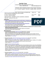 researchcv 25-7-16